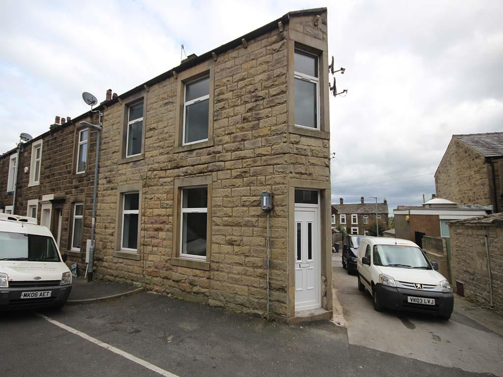 1 bedroom apartment To Let in Barnoldswick - Property photograph